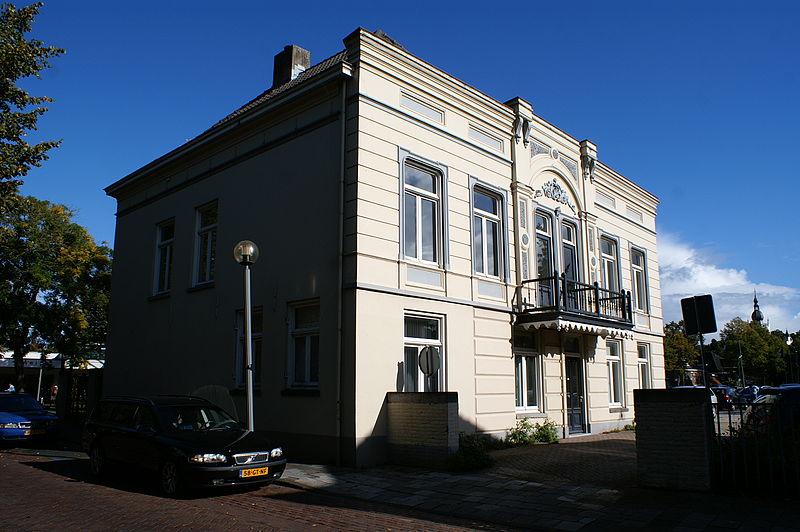 Villa Blijenburg